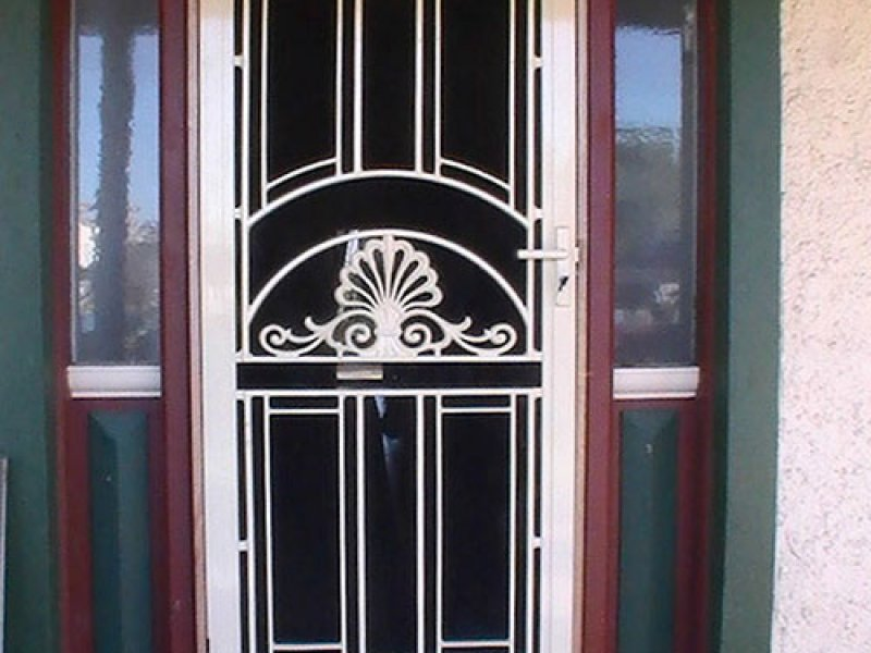 Security-Door-3 & Security Doors - RRC Blinds