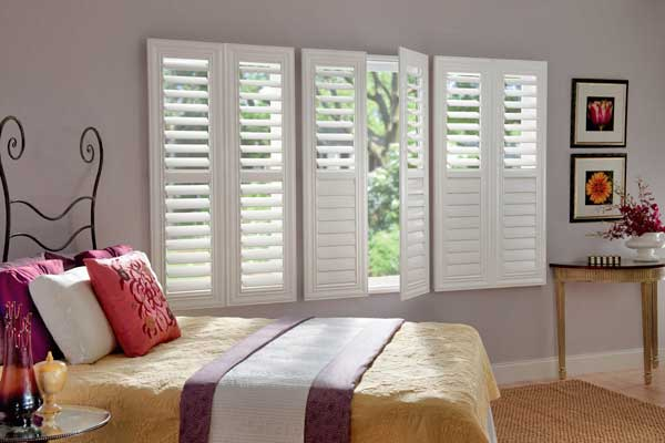 SPECIAL OFFER - Plantation Shutters